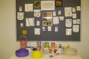 Výstava: Centrum LADA